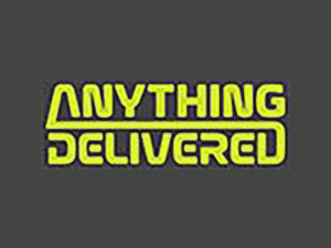 Anything Delivered