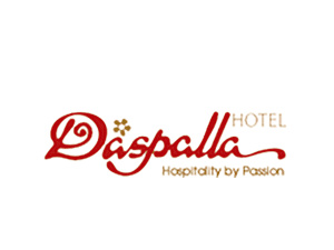 Daspalla Hotel - 4 Star Luxury Hotel