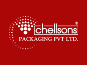 Chellsons Packaging Pvt. Ltd.