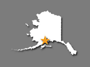 Alaska Halibut Fishing Charter