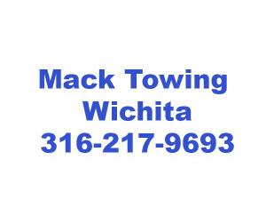 Mack Towing Wichita