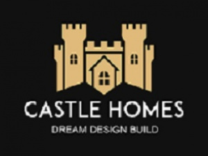 Castle Homes Landscaping