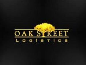 Oak Street Logistics Ltd