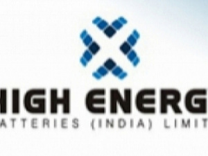 High Energy Batteries (India) Limited.