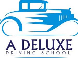 A Deluxe Driving School