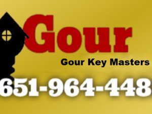 Gour Key Masters