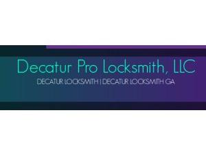 Decatur Pro Locksmith