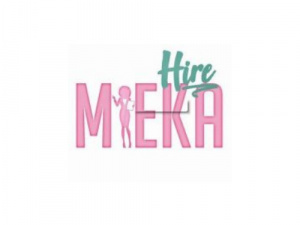 Hire Mieka