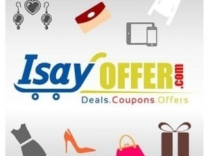 Isayoffer.com Best Offers  India