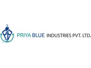 Priya Blue Industries Pvt Ltd