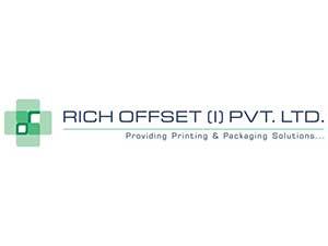 Rich Off Set Pvt Ltd.