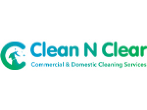 Clean N Clear Ltd. Cleaning Services in Sheffield