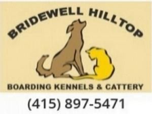 Bridewell Hilltop Boarding Kennels & Cattery