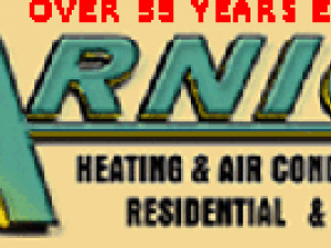 Arnica Heating and Air Conditioning, Inc.