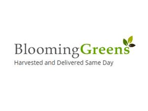 BloomingGreens