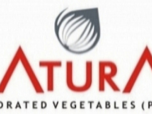 Natural Dehydrated Vegetables Pvt. Ltd.