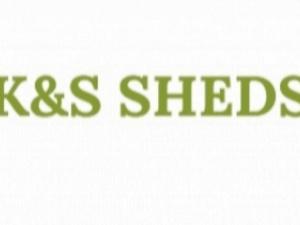 K&S Sheds Ltd