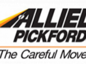 Allied Pickfords india