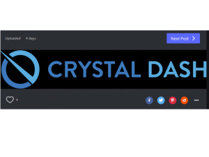 Crystal Dash