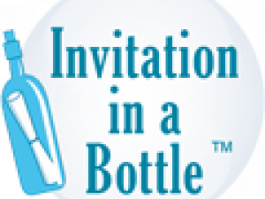 Invitation In A Bottle